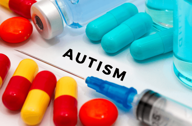Autism, Anxiety & ADHD
